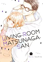 Living-Room Matsunaga-san Vol. 6