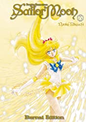Sailor Moon Eternal Edition Tome 5