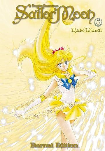 Sailor Moon Eternal Edition Vol. 5