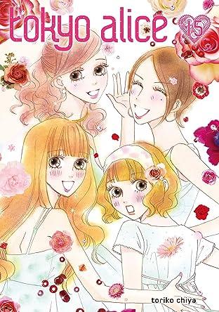 Tokyo Alice Vol. 15