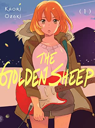 The Golden Sheep Tome 1