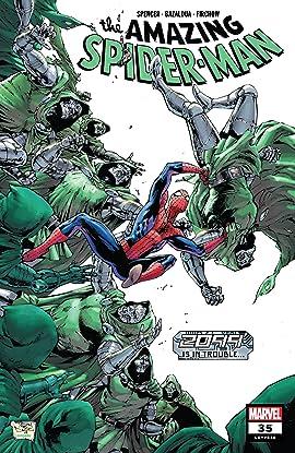 Amazing Spider-Man (2018-) No.35