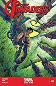 All-New Invaders (2014-) #3