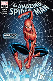 Amazing Spider-Man (2018-) #36