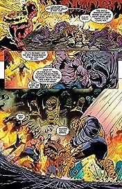 Annihilation - Scourge Omega (2019) #1