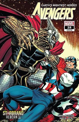 Avengers (2018-) No.28