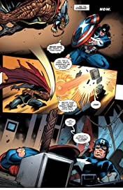 Avengers (2018-) #28