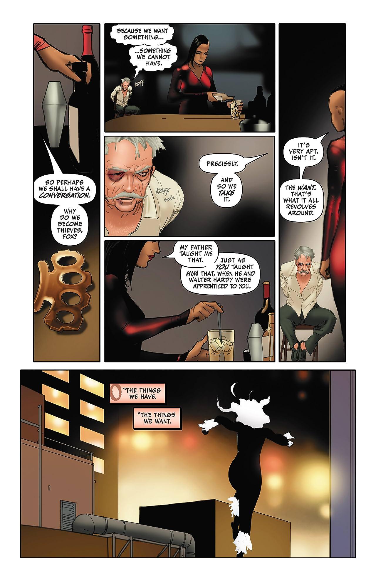 Black Cat (2019-) #7