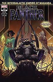 Black Panther (2018-) No.19