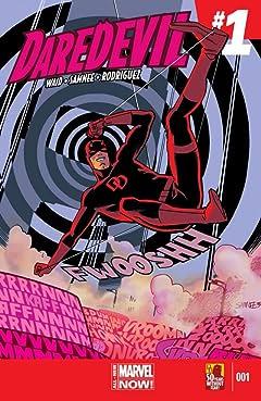 Daredevil (2014-2015) No.1