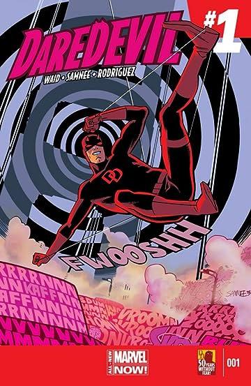 Daredevil (2014-) #1