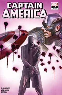 Captain America (2018-) No.17
