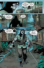 Conan The Barbarian (2019-) #12