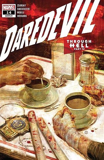 Daredevil (2019-) #14