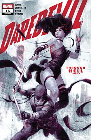 Daredevil (2019-) No.15
