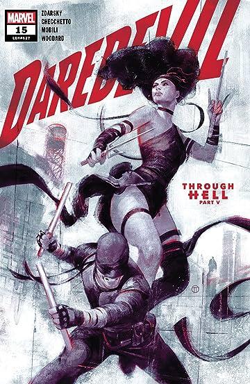 Daredevil (2019-) #15