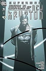 Superman: The World of New Krypton #5