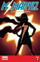 Ms. Marvel (2014-) #2