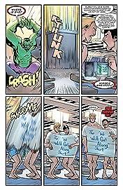 Gwenpool Strikes Back (2019) #5 (of 5)