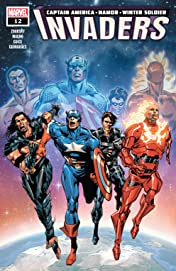 Invaders (2019-) #12