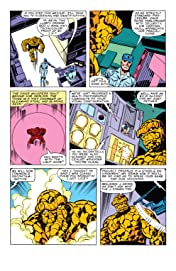 Marvel Tales: Annihilation (2019) #1