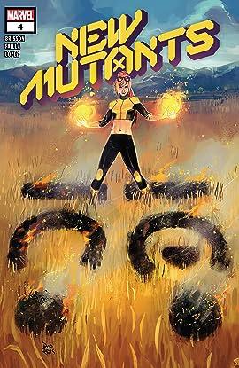 New Mutants (2019-) #4