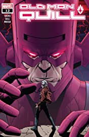 Old Man Quill (2019-) #12 (of 12)