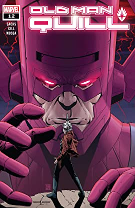 Old Man Quill (2019) #12 (of 12)