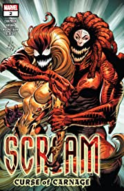 Scream: Curse Of Carnage (2019-) #2