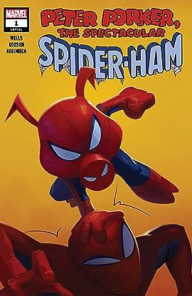 Spider-Ham (2019-) #1 (of 5)