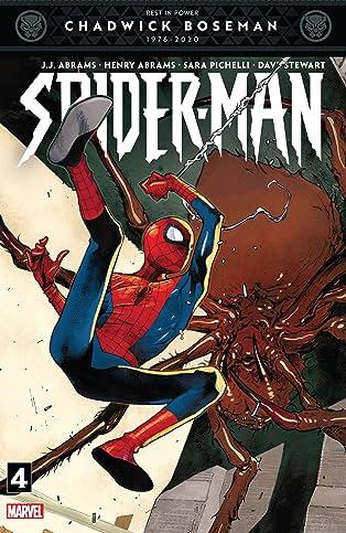 Spider-Man (2019-) #4 (of 5)