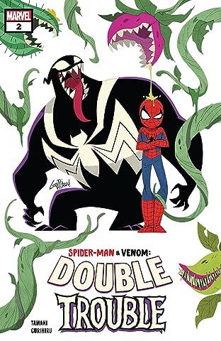 Spider-Man & Venom: Double Trouble (2019-2020) No.2 (sur 4)