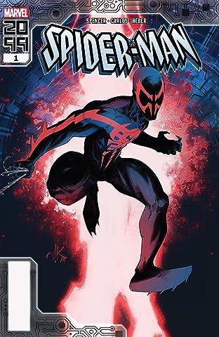 Spider-Man 2099 (2019) #1