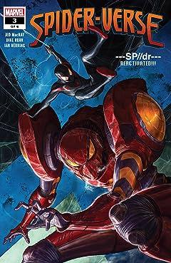 Spider-Verse (2019-2020) #3 (of 6)