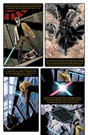Star Wars Saga (2019) #1