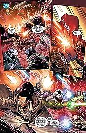Star Wars: Jedi Fallen Order – Dark Temple (2019) #5 (of 5)
