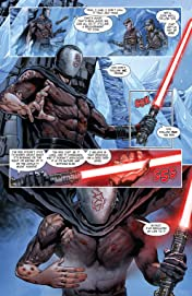 Star Wars: The Rise Of Kylo Ren (2019-) #1 (of 4)