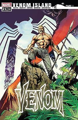 Venom (2018-) #21