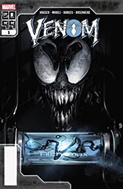 Venom 2099 (2019) #1