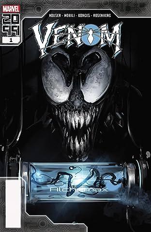 Venom 2099 (2019) No.1