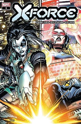 X-Force (2019-) #4