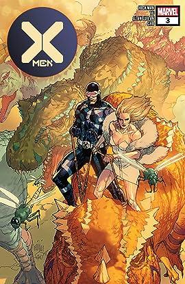 X-Men (2019-) #3