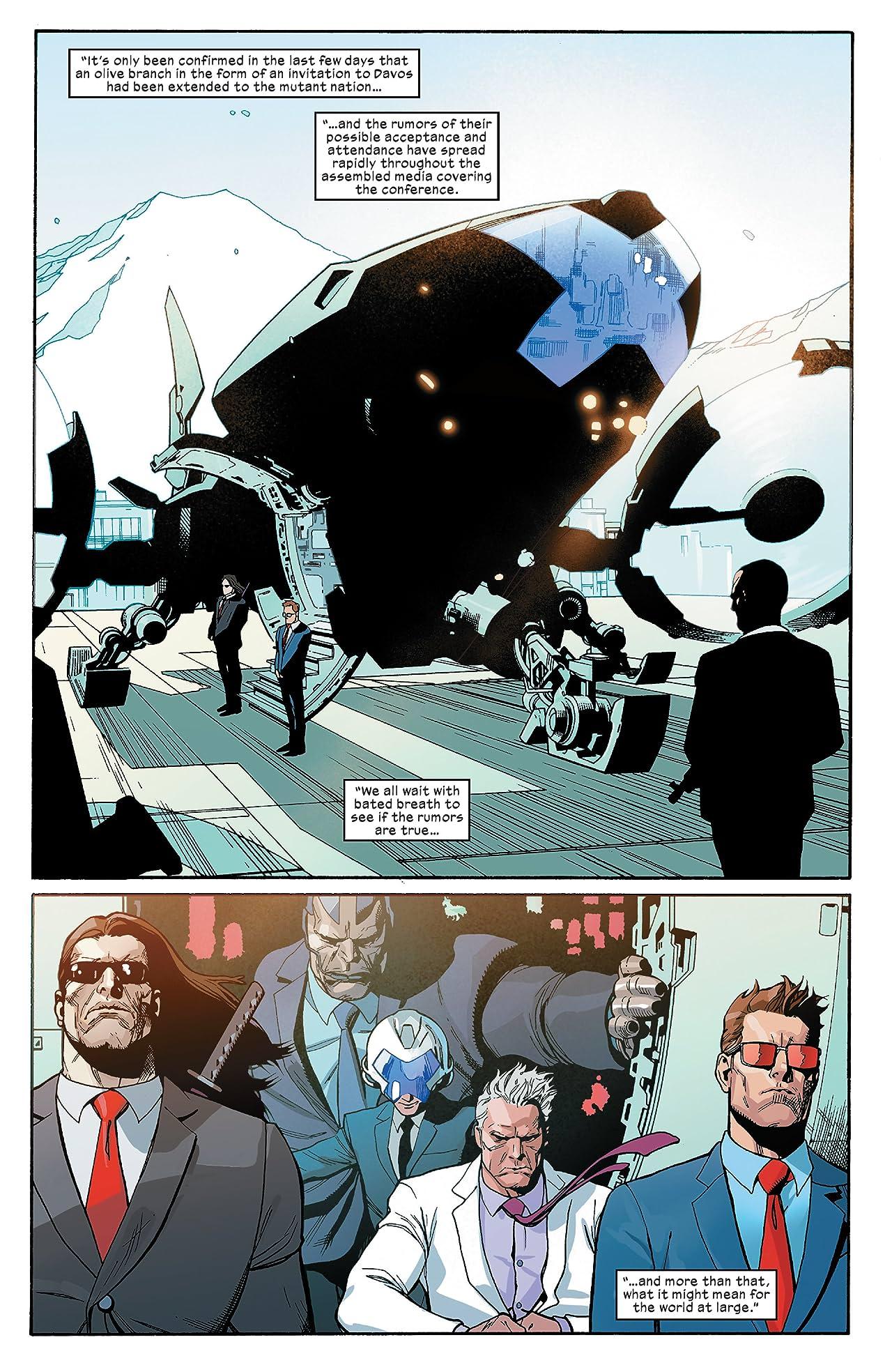 X-Men (2019-) #4