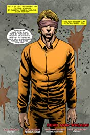 E.I. - Earth Invasion #32
