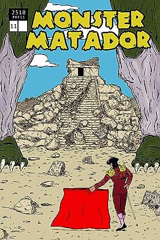 Monster Matador #11