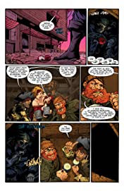 Anne Bonnie Vol. 2 Vol. 2: Monsters & Magi