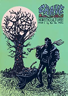 Grave Horticulture #1
