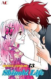 Shinobi Life Vol. 13