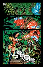 Grimm Fairy Tales #32: Return to Neverland