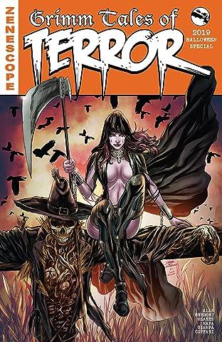 Grimm Tales of Terror 2019 Halloween Special